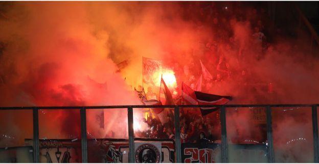 Anderlecht slaat mea culpa richting Standard en zet fout recht