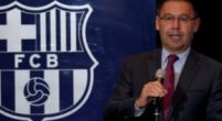Imagen: Bartomeu se 'moja': Tebas, Sandro Rossell, independentismo, final de Copa...