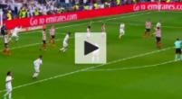 Imagen: VÍDEO | Cristiano empata el partido con un taconazo increíble