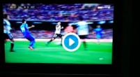 Imagen: VÍDEO | Remy dobla la ventaja tras una gran jugada colectiva del Getafe