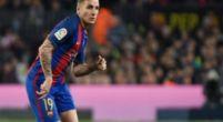 Imagen: El plan que el F.C. Barcelona tiene pensado para Lucas Digne
