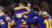 Imagen: El Barça podría ser campeón de Liga y Copa el domingo