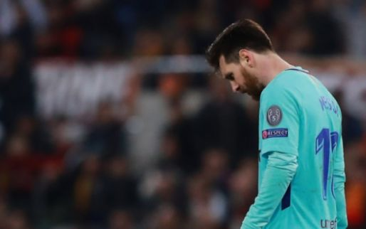 Afbeelding: 'Interne onrust bij Barça na enorm fiasco: spelers bekritiseren trainer Valverde'