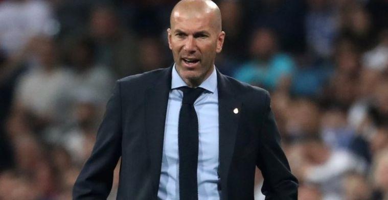 Zidane recalca su responsabilidad en el no fichaje de Kepa por el Madrid