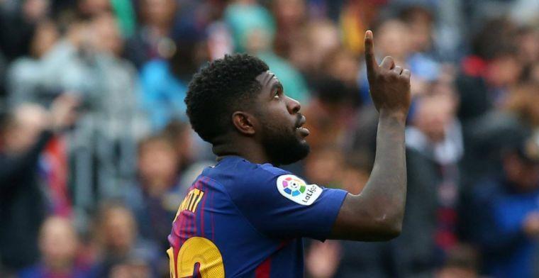 'Barcelona opent offensief en wil afkoopsom naar 250 miljoen euro tillen'
