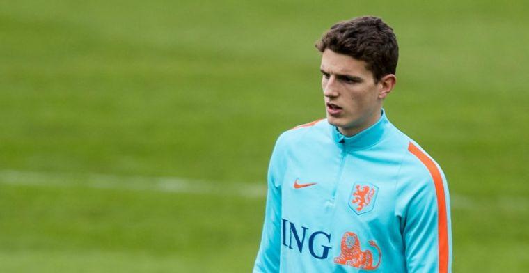 Geen interesse in Ajax of PSV: Naar één van die clubs gaan, heeft weinig zin