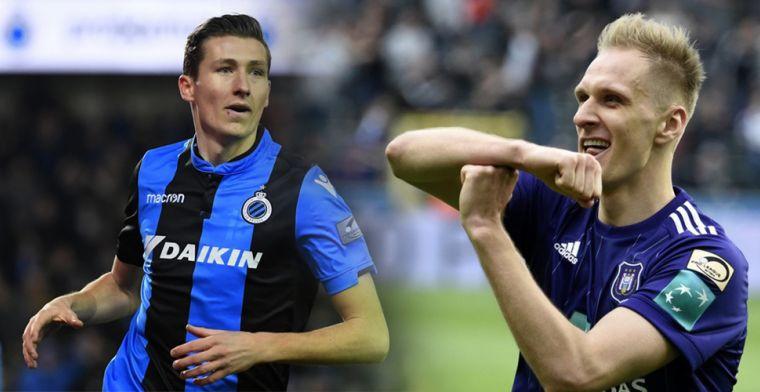 GRATIS €10 inzetten op Anderlecht en Brugge! Nog 2 dagen te gaan!