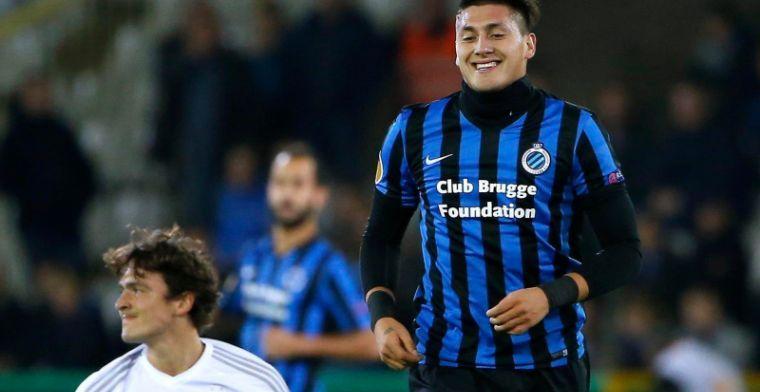 FIFA beloont Kompany en twee Bruggelingen voor bijzonder sterke prestatie
