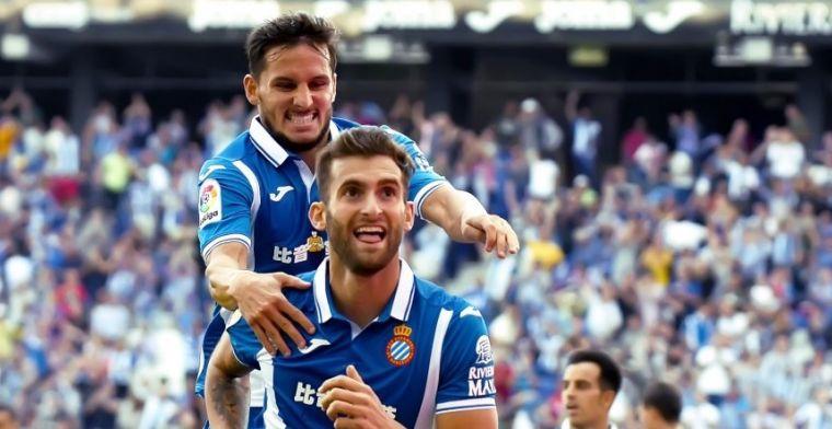 El RCD Espanyol presenta una nueva baja para visitar Girona