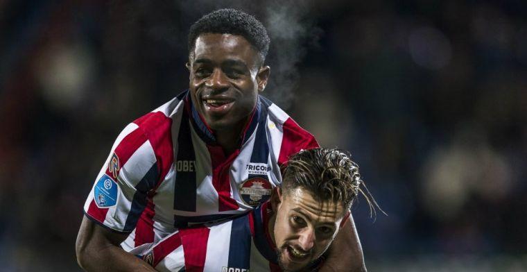'Ik kan nog drie jaar mee en kan voor elke club in de Eredivisie van waarde zijn'