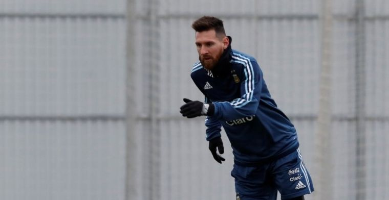 Leo Messi no debería jugar más con el FC Barcelona