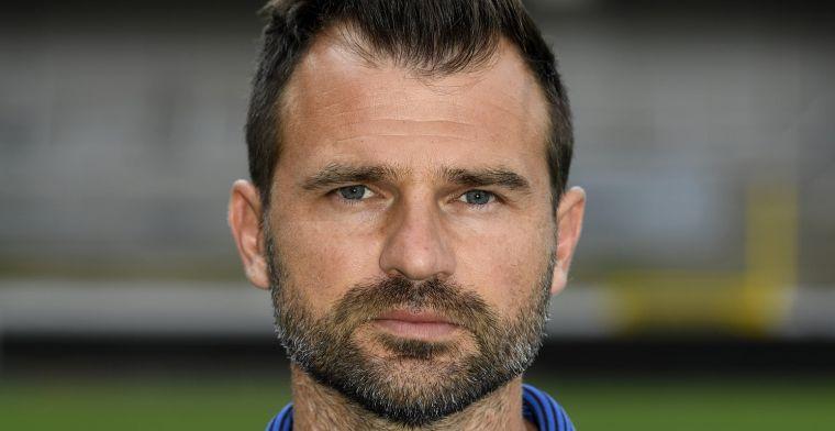 'Leko wil Sporting Charleroi verrassen met twee wijzigingen'