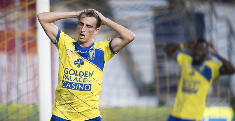 'Anderlecht gaat de strijd aan met Club Brugge voor Belgische middenvelder'