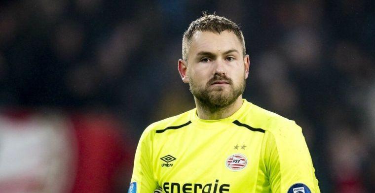 PSV-steunpilaar: 'Ik hoop op een club uit de Premier League of Bundesliga'