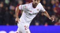 """Imagen: Nolito está convencido de que el Sevilla le puede """"meter mano"""" al Barça"""