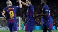 Imagen: El FC Barcelona hace una ofensiva para renovar a Umtiti