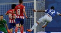 Imagen: FINAL | El Atlético de Madrid tira la toalla ante una Real Sociedad imperial