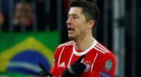 Imagen: El vestuario del Bayern de Munich sabe que Lewandowski quiere irse