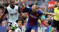 Imagen: El destino que le espera a Andrés Iniesta en la Liga China
