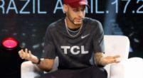 Imagen: Neymar da sus jugadores a seguir en el Mundial y se olvida de Cristiano y Messi