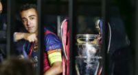Imagen: Un periodista asegura que Xavi podría ser el próximo entrenador del PSG