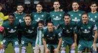 Imagen: CONVOCATORIA l Sorpresón en la lista del Betis para recibir a Las Palmas