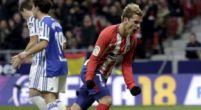 Imagen: Todas las novedades sobre el partidazo entre la Real Sociedad - Atlético de Madrid