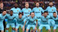Imagen: Rakitic podrá jugar la final de Copa el sábado