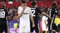 """Imagen: Lenglet sale al paso: """"En mayo me sentaré con el Sevilla"""""""