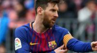 """Imagen: Mercado: """"Si pego a Messi no puedo volver a Argentina"""""""