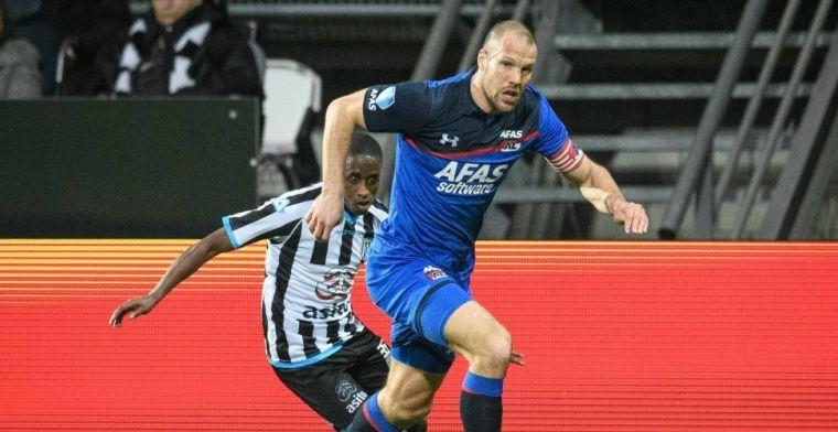Vlaar: 'Hij betekent veel voor Nederlands voetbal en heeft speciale kwaliteiten'