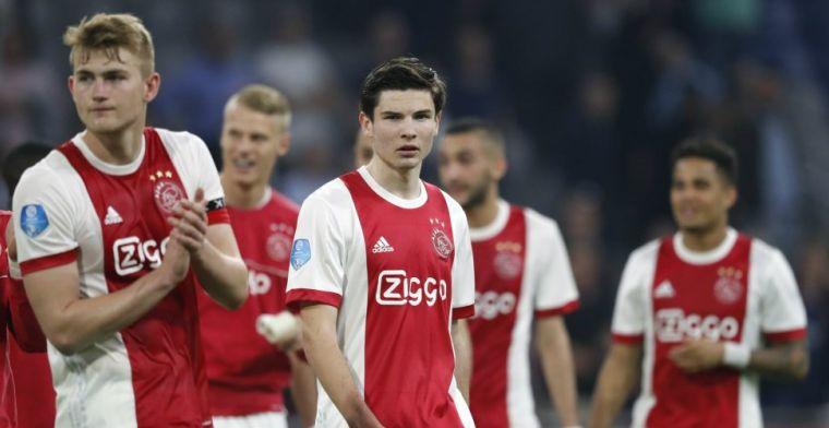 Ajax bevestigt afsluiting van het seizoen in Dubai: Het is voor ons een eer