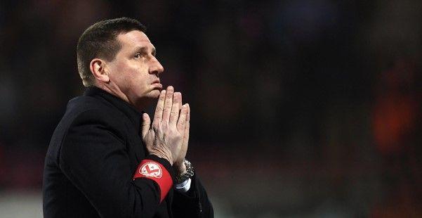 De Boeck ziet matig Kortrijk: Maar toen had de match kunnen kantelen