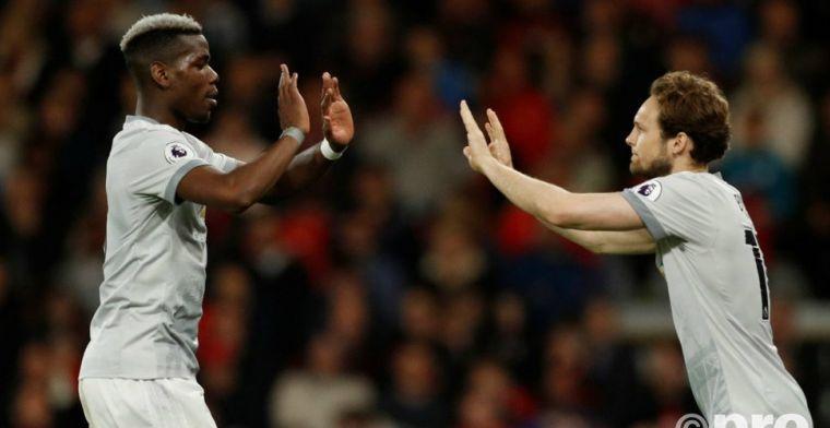 'PSG moet krankzinnige transfersom op tafel gooien voor Pogba'