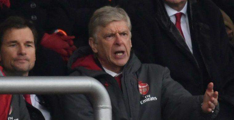 'Wenger wil nog niet stoppen: nieuwe Premier League-klus of rentree in Frankrijk'