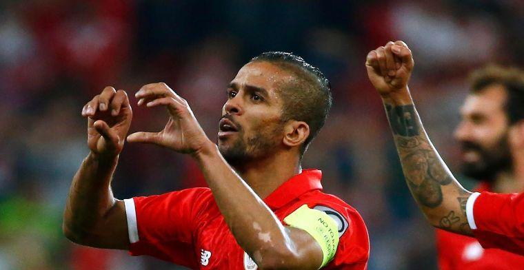 Mooi gebaar! Fans van Anderlecht helpen die van Standard op weg