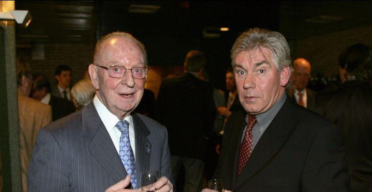 Anderlecht rouwt, ex-Rode Duivel overleden op 70-jarige leeftijd