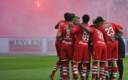 Afbeelding: 'Cercle Brugge wil de Jupiler Pro League in met publiekslieveling van Antwerp'