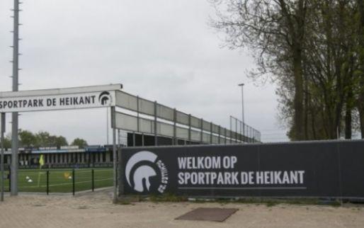 Drama voor Achilles '29: gevallen profclub degradeert voor de tweede keer op rij