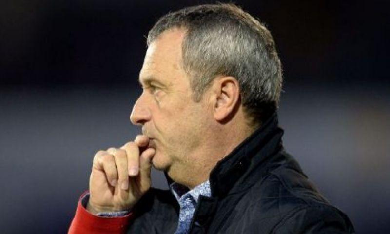 Afbeelding: Daar is Rednic weer: 'Ervaren coach gelinkt aan twee Belgische 1A-clubs'