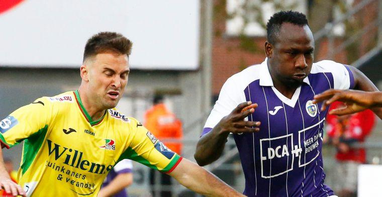 Oostende speelt tegen Beerschot Wilrijk voor vijfde keer op rij gelijk in PO2