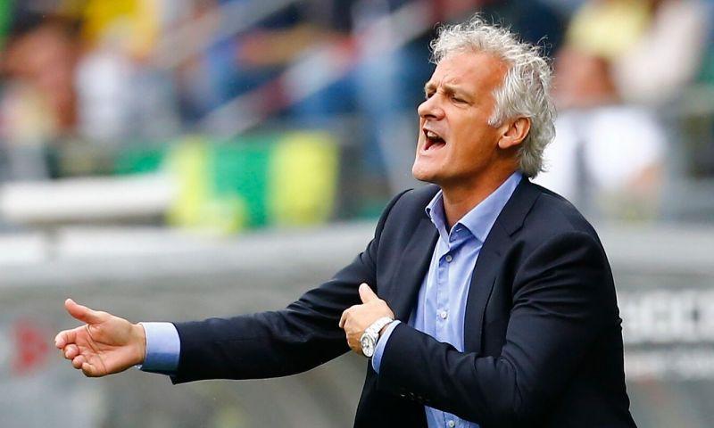 Afbeelding: Steun vanuit Israël voor FC Twente: 'De situatie gaat me natuurlijk aan het hart'