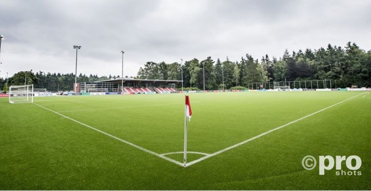 Opnieuw PSV-feestje na overwinning tegen Ajax: O17 pakt titel met twee beauty's