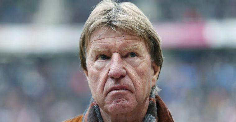 De Mos: 'Ik hoor van diehard PSV-supporters dat er niet veel te genieten is'