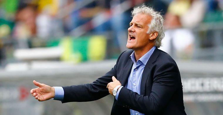 Steun vanuit Israël voor FC Twente: 'De situatie gaat me natuurlijk aan het hart'