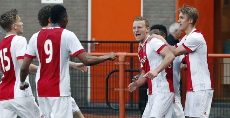 Jupiler League wil vaste Jong-selecties: 'Vraagt je af wat Cassierra bijdraagt'