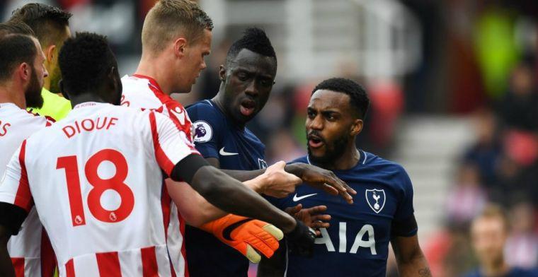 'Mourinho schrijft Blind en Shaw af en gaat vol voor ster van Tottenham'