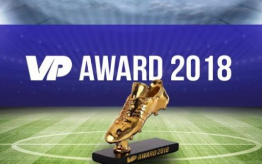 Afbeelding: VP Award 2018: Ajax, Feyenoord en AZ op podium, PSV blijft vooralsnog achter