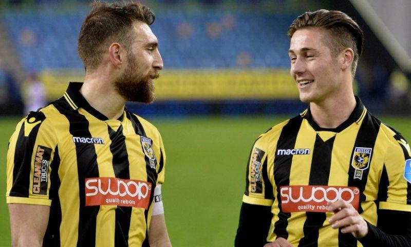 Afbeelding: Vitessenaar heeft 'stille transferwens':