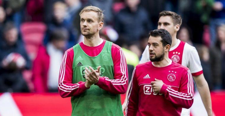 'Younes heeft lak aan statement en bereikt akkoord: transfervrij naar Bundesliga'